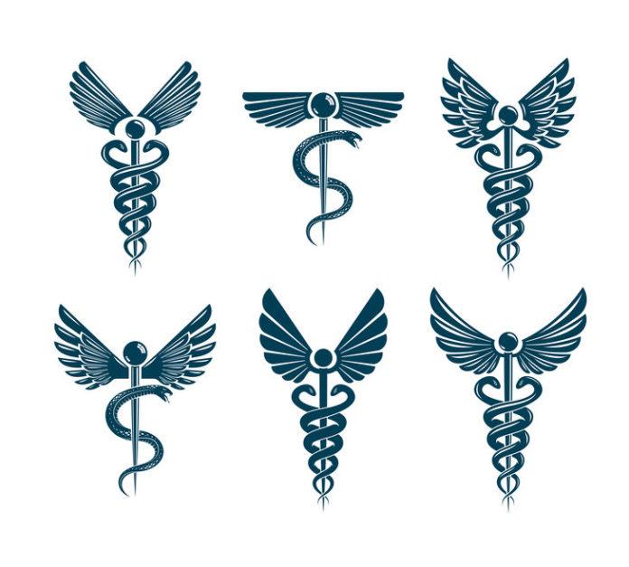 Medical caduceus: history, symbol and explanations