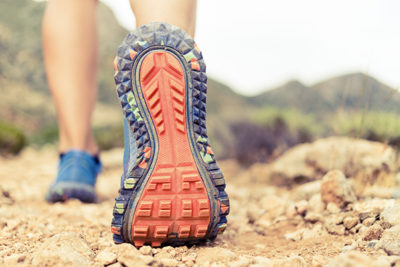 semelles chaussures sport