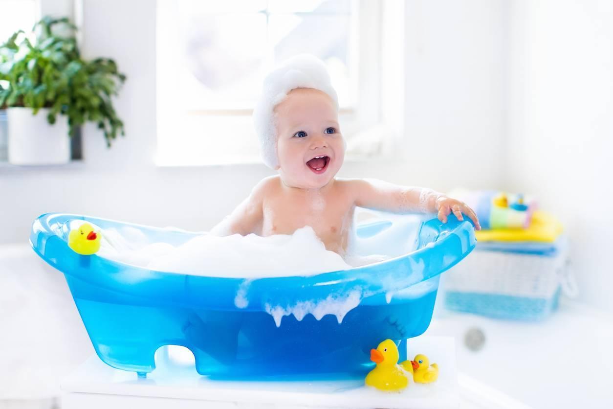gentle organic baby shampoo